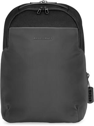 Briggs & Riley Medium Delve Backpack