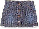 Benetton Girl's 4AQT504Y0 Skirt