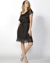 Sass Spot Dress