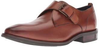 Cole Haan Men's Watson Dress Single Monk Strap Loafer