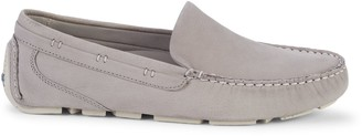 Sperry Gold Cup Harpswell Nubuck Drivers