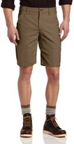 "Carhartt Men's 10"" Iconic Canvas Work Short Relaxed Fit"