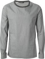 Dolce & Gabbana long sleeve t-shirt