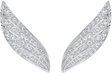 Swarovski Fortunately Earlobe Pierced Earrings