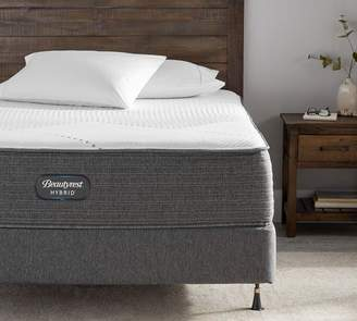 Pottery Barn Beautyrest® Hybrid Premium Mattress Set