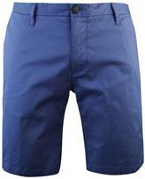 Dkny Fine Twill Chino Shorts