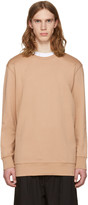 Cmmn Swdn Pink Oversized Artur Pullover