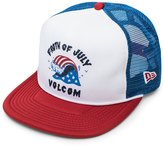 Volcom Men's Frothing Cheese Hat 8146339