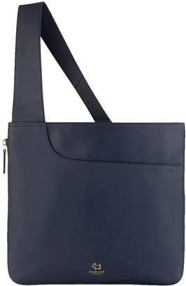 Radley Pocket Bag Leather Large Cross Body Bag