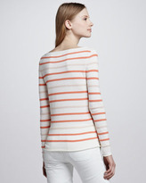 Tory Burch Gayle Textured Sweater