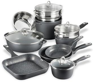 Baccarat Granite Cookware Set 10 Piece