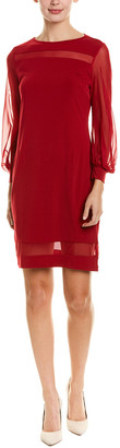 Hone Year Sheath Dress