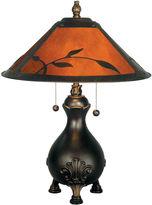Dale Tiffany Mica Table Lamp