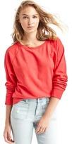 Gap Raglan pullover sweatshirt