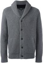 Rag & Bone shawl neck cardigan