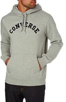 Converse Hoodies - Converse Quilted Panel Pullover Hoodie