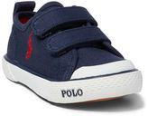 Ralph Lauren Carlisle III EZ Canvas Sneaker