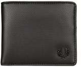 Fred Perry Wallet Pique L2232 102 Black