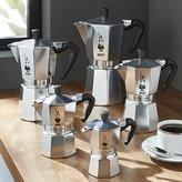 Crate & Barrel Bialetti ® Moka Aluminum Espresso Makers