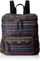 Le Sport Sac Women's Portable Backpack