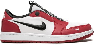 "Jordan Air 1 Low Slip ""Chicago"" sneakers"