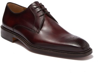 Magnanni Orleans II Leather Blucher