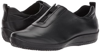 ARCOPEDICO Vanda (Black) Women's Shoes