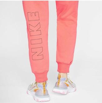 Nike NSWAir Pants - Orange