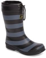 Joules Boy's Winter Waterproof Rain Boot