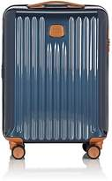 "Bric's Men's Capri 21"" Carry-On Spinner Suitcase"