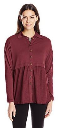 Neon Buddha Women's Kyli Shirt