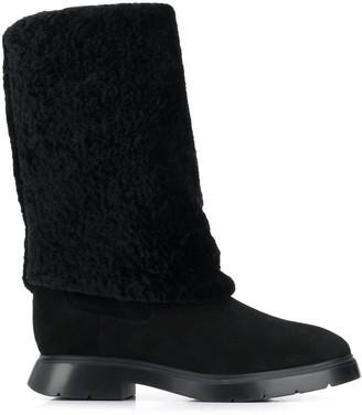 Stuart Weitzman Luiza knee high boots