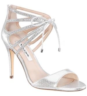 Nina Coree Dress Sandals Women's Shoes