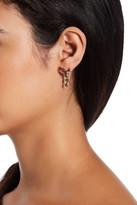 House Of Harlow Astrea Stone Ear Jacket Earrings
