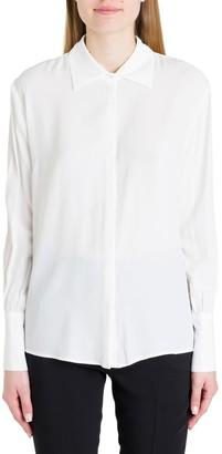 Liu Jo Liu-Jo Shirt With Cufflinks