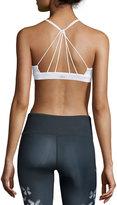 Alo Yoga Sunny Strappy Sports Bra
