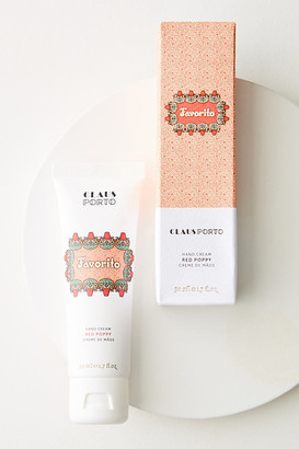 Claus Porto Hand Cream By in Pink