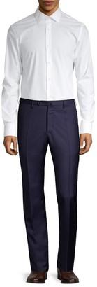 Incotex Matty Twill Dress Pants