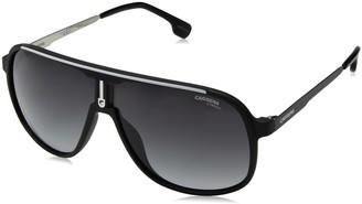 Carrera Men's 1007/s Rectangular Sunglasses