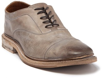 Frye Paul Bal Cap Toe Oxford