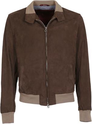 Stewart Stewart Zipped Jacket