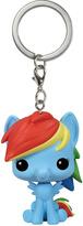 My Little Pony Rainbow Dash Key Chain