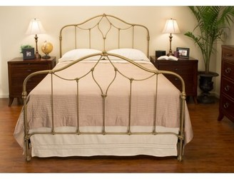 Clayton Benicia Foundry and Iron Works Standard Bed Benicia Foundry and Iron Works Size: King
