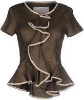 Roberta Scarpa Shirts