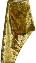 Eckhaus Latta asymmetric skirt