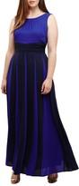 Studio 8 Bo Maxi Dress, Blue