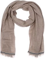 Brunello Cucinelli Oblong scarves - Item 46527991