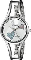XOXO Women's Dial Tone Watch XO1087