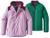 Patagonia Girls' 3-in-1 Jacket