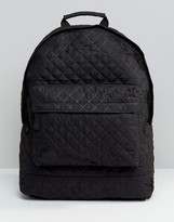 Mi-Pac Mi Pac Quilted Backpack